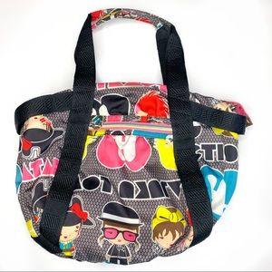 Harajuku Lovers small handbag